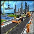 城市桥梁建筑3D游戏安卓最新版下载 v1.0