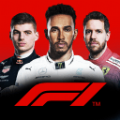 F1赛车移动版无限金币内购破解版(F1 Mobile Racing) v1.5.8