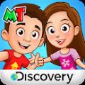 我的小镇探索游戏安卓版下载(My Town Discovery) v1.1.18