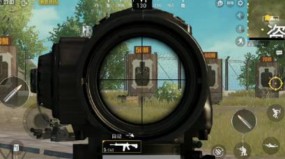 刺激战场新版倍镜改动攻略 武器影响及效果详解[多图]