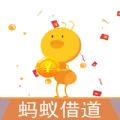 蚂蚁借道借款官方版app下载安装 v1.0.0