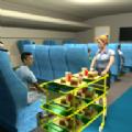 飞机空姐模拟器手游官方最新版 v1.1