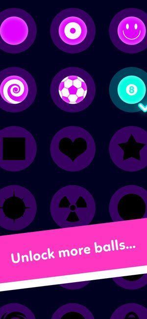 躲避杀手激光束官方中文安卓版(Balls VS Lasers)图3: