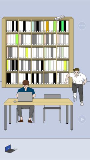 无业游民模拟游戏安卓最新版图4: