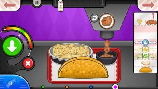 老爹的墨西哥卷饼店to go安卓游戏下载图2: