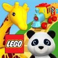 乐高得宝世界安卓APP游戏下载(LEGO DUPLO WORLD) v1.0