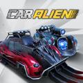 Car Alien游戏