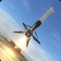 第一阶段着陆模拟器游戏