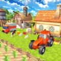 快乐农场小镇游戏手机版 v1.0