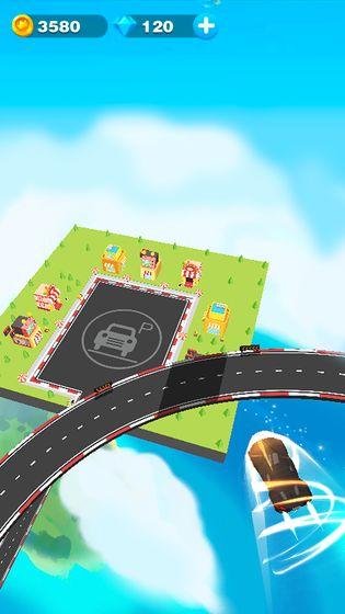 云顶飞车游戏图3