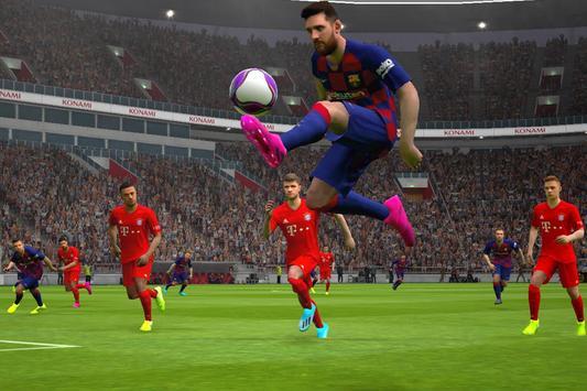 eFootball实况足球2020手机版图3