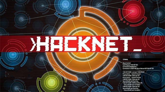 hacknet手机版图3