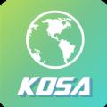 kosa王国安卓版app下载 v1.0.0