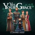 是的陛下中文版游戏安卓版(Yes, Your Grace) v1.0