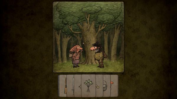 Pilgrims中文版游戏手机版图3: