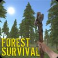 失落森林生存游戏最新安卓版 v0.1