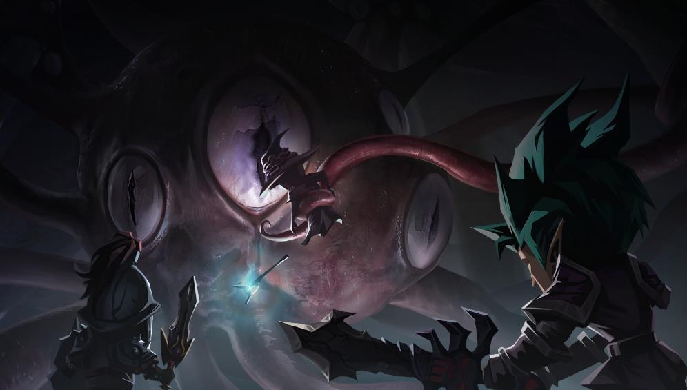 贪婪洞窟23月新版本更新内容汇总 新玩法新地图预览[多图]