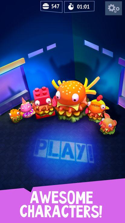 Burger.io游戏安卓最新版下载图片2