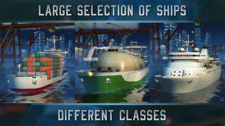 Ship Sim 2019游戏最新汉化版下载图1: