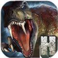 饥饿的迪诺3D侏罗纪历险破解版