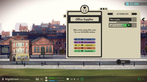 建筑也有感情手机版安卓游戏(Buildings Have Feelings Too)图1: