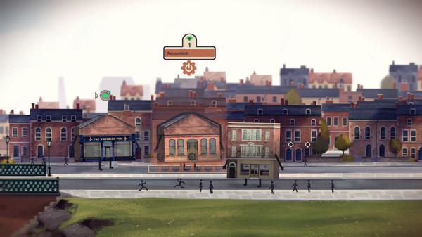 建筑也有感情手机版安卓游戏(Buildings Have Feelings Too)图3: