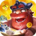 野蛮人大作战游戏下载iOS苹果版 v1.0.200