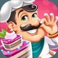 模拟蛋糕店无限金币安卓内购破解版 v1.0