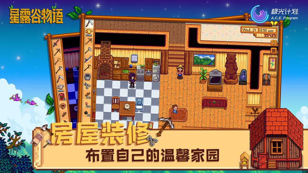 星露谷物语汉化图1
