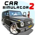 CarSimulator2无限金币内购破解版 v1.10