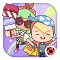 米加我的小镇商店无限金币完整破解版(Miga Store) v1.0