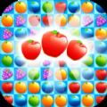 水果缤纷消消消安卓版游戏官网 v1.0