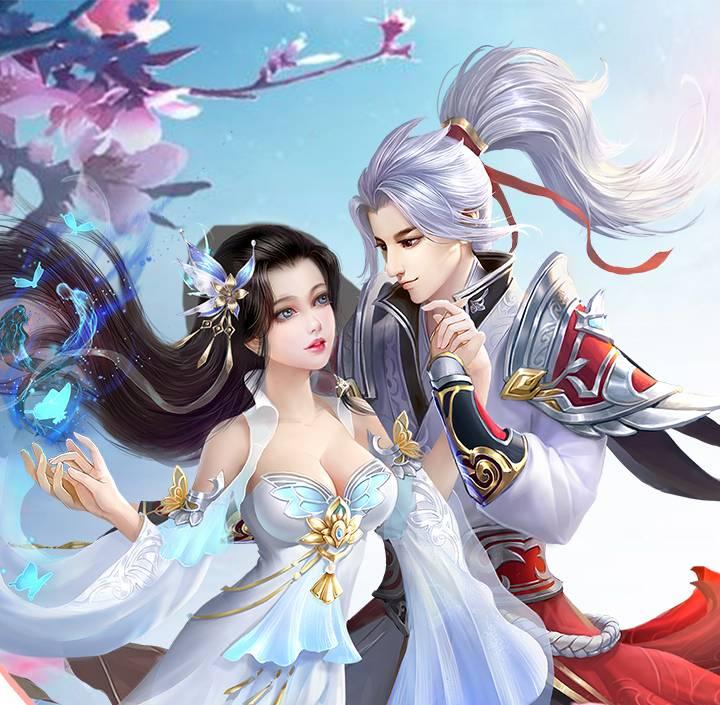 侠侣江湖手游官方最新版下载 v3.6.0