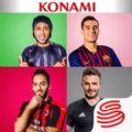实况足球2018手机版