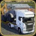 欧洲卡车模拟汽车游戏安卓中文版 v1.2