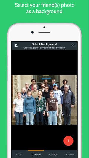 PicAlong下载app苹果版软件图2: