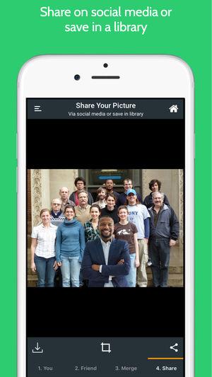 PicAlong下载app苹果版软件图1: