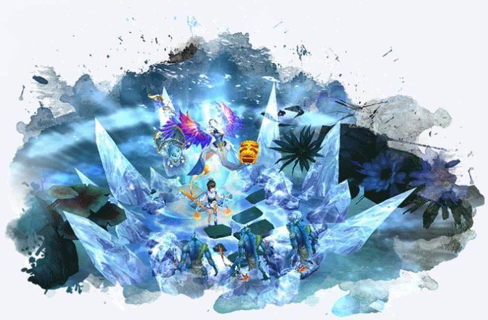江湖逆剑录手游官方最新版下载图2: