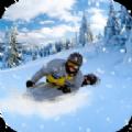 VR速度滑雪游戏安卓版下载 V1.0