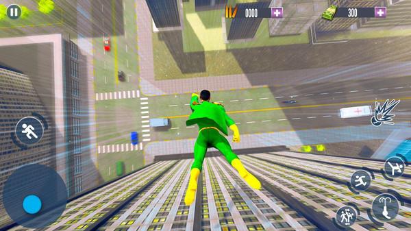 飞行英雄城市救援最新版安卓游戏图3:
