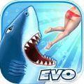 饥饿鲨进化8.0.9修改内购无敌破解版 v8.0.9