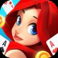 银月棋牌游戏安卓最新版 v.1.0