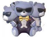 和平精英爱的熊抱喷涂怎么获得 爱的熊抱喷涂获得方法[多图]