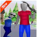 罪恶的白痴人生模拟器游戏最新汉化版  v1.0