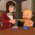虚拟母亲模拟器正版安卓游戏下载 v1.0.0