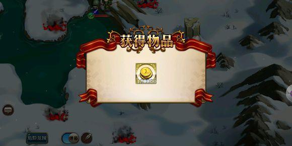 梦幻模拟战手游圣剑的精灵1-5关通关打法攻略[多图]