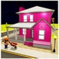 玩具建设屋游戏安卓版(Doll House Construction) v1.0