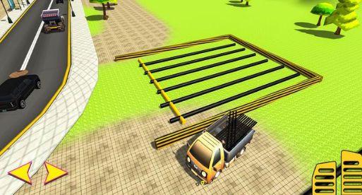 玩具建设屋游戏安卓版(Doll House Construction)图1: