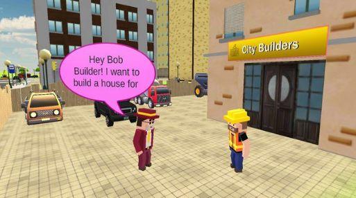 玩具建设屋游戏安卓版(Doll House Construction)图3: