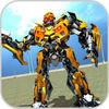 机器人战争新世界游戏安卓版(Robot War New World) v1.0